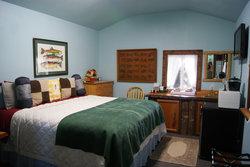 Huckleberry Lodge Cabins