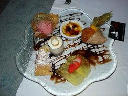 Restaurant Es Moli de Santanyi