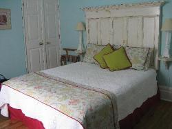 Waverly Room at Ashlea House