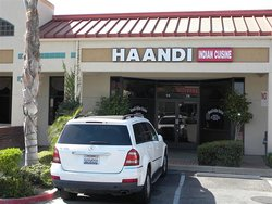 Haandi Indian Cuisine & Bar