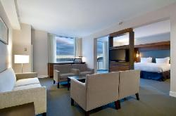 South Tower Suite