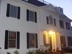 The Dana-Holcombe House