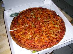 Papa John's Pizza Nuuanu