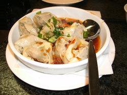 Hutong Dumpling Bar