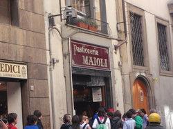 Antica Pasticceria  Maioli