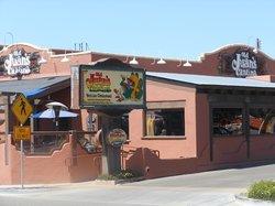 Old Juan's Cantina