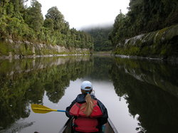 Canoe Safaris - Day Tours