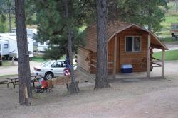Horse Thief Campground