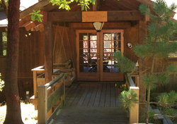 Osprey Peak Bed & Breakfast