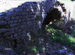La Val Ponci e i ponti romani