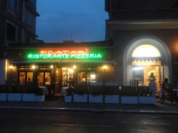 Ristorante Pizzeria Zi Catari