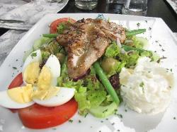 Karolas Restaurant