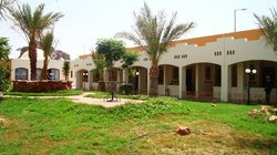 Al-Ula ARAC Resort