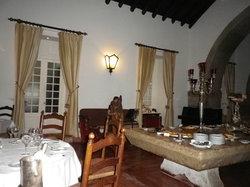 Restaurante Cozinha Velha