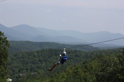 Bryce Resort Zipline Adventure