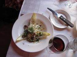 Brasserie Le Bouchon