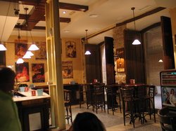 Restaurante La Imprenta