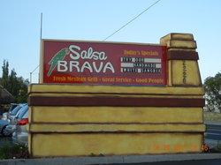Salsa Brava East
