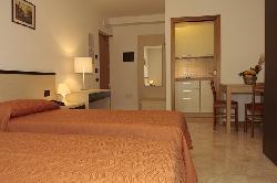 Residence Hotel Miralago