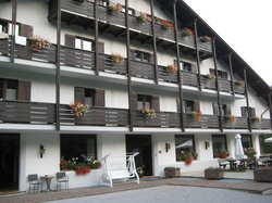 Hotel Piccola Baita