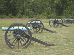 ‪Pea Ridge National Military Park‬
