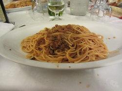 Restaurant da Bepi Venesian