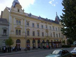 Arany Barany Hotel