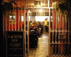 Burrito Bar - Lima