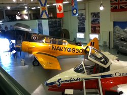 Shearwater Aviation Museum