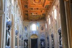 サン・ジョバンニ・イン・ラテラノ大聖堂