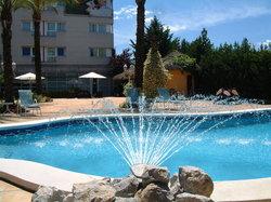 Sercotel Air Penedes Hotel