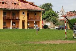 Apartahotel La Hortona