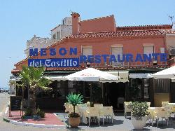 Meson del Castillo