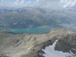 Mount Corvatsch