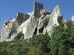 普罗旺斯博莱城堡