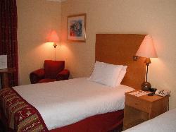 Plaza Hotel Belfast