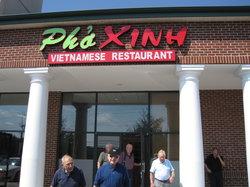 Pho Xinh
