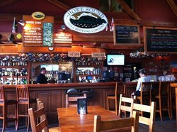 Howe Sound Brew Pub