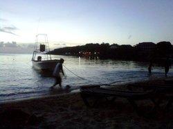 Sundowner's Beach Bar Tours