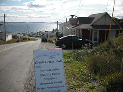 Crow's Nest Cafe