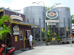 ‪Kona Brewing Company‬