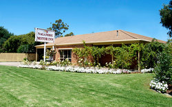 Nagambie Motor Inn & Conference Centre