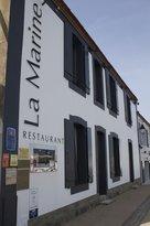 Restaurant L'etier