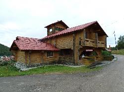 Baikalskye Terema