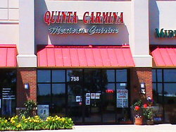 Quinta Carmina Mexican Restaurant and Cuisine