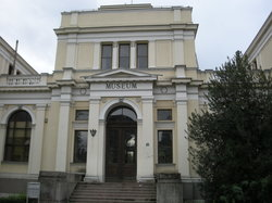 ‪National Museum of Bosnia and Herzegovina‬
