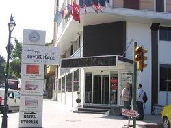 Kars Kale Hotel