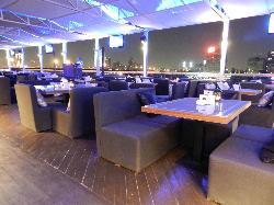 Yasso Lebanese Lounge