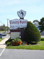 ‪Country Squire Motor Inn‬