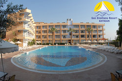 San Stephano Resort